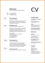 Sample Resume Computer Skills Basic Computer Skills Resume Fresh Sample Within 60 Chelshartmanme 20