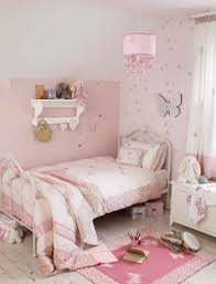 Butterfly Girls Bedroom Ideas