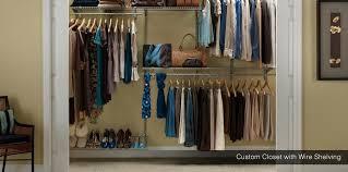 Wire Closets Free Consultation Affordable Design Nieman Market