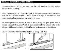 front door thresholdLeaking Door And Sill Pan  General Discussion  Contractor Talk