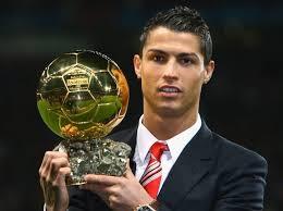 cristiano ronaldo cr7 fifa ballon