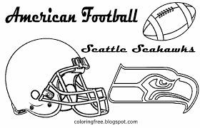 Small Picture Football Symbols Coloring Pages Coloring Pages
