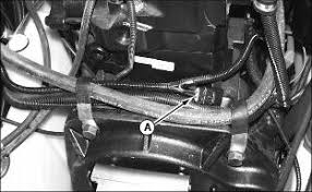 cleaning or replacing battery replacing fuse for optional heater defroster