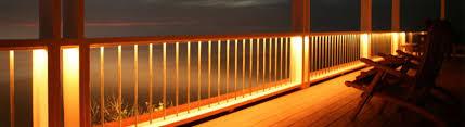 lighting for decks. shop all lighting for decks