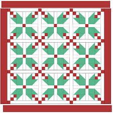 Figgy Pudding Quilt Tutorial on the Moda Bake Shop. http://www ... & Figgy Pudding Quilt Tutorial on the Moda Bake Shop. http://www. Adamdwight.com