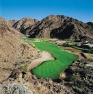 La Quinta Resort Mountain Course in La Quinta, California, USA ...