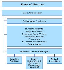 Cogic Organizational Chart Home Health Agency Organizational Chart