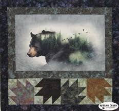 Call Of The Wild Free Quilt Pattern by Hoffman Fabrics   SEWING ... & Call Of The Wild Free Quilt Pattern by Hoffman Fabrics Adamdwight.com