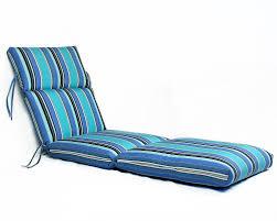 sunbrella replacement cushions. Chic Striped Sunbrella Replacement Cushions For Outdoor Chaise Lounge And Patio Decoration U