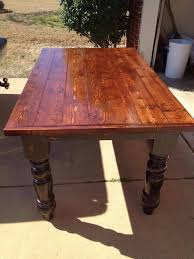 dining table legs. farm style dining table farmhouse legs