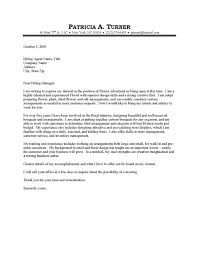 just basic cover letter examples florist cover letter sample resume cover letter basic cover letters samples