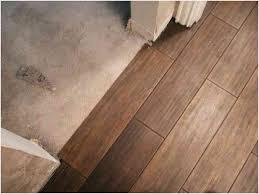 23 elegant transitioning wood flooring between rooms