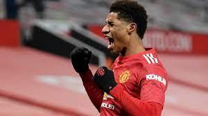 Ein Banner zum Dank? Rashford rückt Rivalität mit Liverpool zur Seite -  Fußball - sportschau.de
