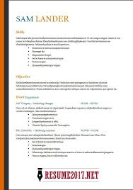 Functional Resume Builder Stunning Resume Format 48 48 Latest Templates In Word Pertaining To