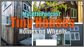 tiny house reviews. My Little Podcast Livestream | Tiny House - Homes On Wheels Review Reviews