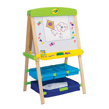 Draw print toy art easel adult