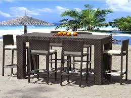 Patio Ideas Outdoor Patio Bar Ideas Smart Beach View Andbar Stools