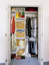 Organizing A Small Bedroom Closet Small Closet Organization Ideas Pictures Glittering Walk Closet