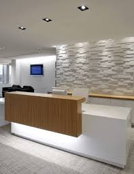 51 best new office ideas front desk images on regarding reception design decorations 0