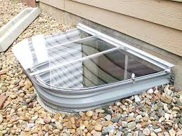 bubble window well covers. Bowman Kemp Window Well Covers Egress X Bubble