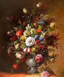 beautiful paintings of flowers 0021