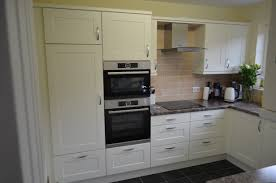 Mr  Mrs D Of Thornbury Fitted KitchenReal Projects - Fitted kitchens