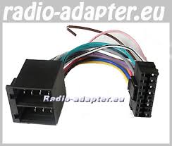 sony cdx 4250 r, 5100, 9100, car radio stereo iso wiring loom Sony Cdx 4250 Wiring Diagram sony cdx 4250 r, 5100, 9100, car radio stereo iso wiring loom sony cdx 4250 wire diagram color code image