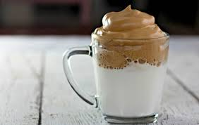 Drinking hot buttered rum is one of those quintessentially christmas things like roasting. Whipped Coffee Dalgona Coffee Recipe Mom Needs Chocolate