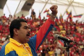 Resalta Maduro legado de Chávez en el escenario actual