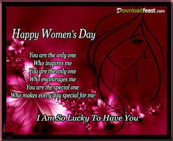 Women's Day Quotes Interesting Top 48 Amazing Women's Day Quotes And Wishes Downloadfeast
