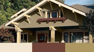 arts and crafts exterior paint colors. 10 paint colors that change a house from homely to head-turning | color schemes, exterior and grey houses arts crafts e