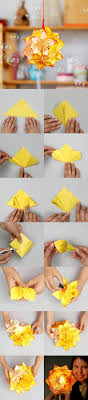 Best 25 Origami Flowers Ideas On Pinterest Origami Paper
