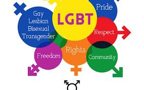 Lesbian gay bisexual transgender community