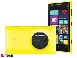 ET Review: Nokia Lumia 1020 - The ...