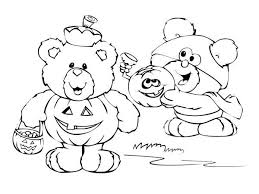 halloween costumes coloring pages cute bear halloween costume coloring pages animal coloring pages