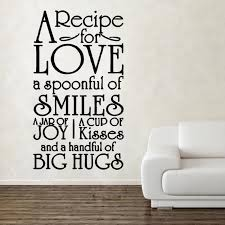 Love Quotes Wall Art Classy Download Love Quotes Wall Art Ryancowan Quotes