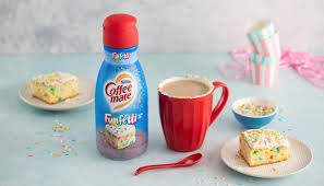 Dairy / aisle 12 check nearby stores. Coffee Mate Is Launching Cinnamon Toast Crunch And Funfetti Creamers