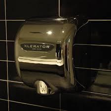 xlerator hand dryer specifications xlerator