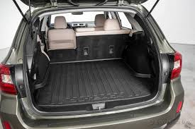 subaru outback interior 2016. you can carry a lot of stuff in the back 2016 subaru outback thanks to its 733 cubic feet cargo room interior c