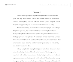 i am essay examples co i am essay examples
