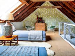 40 Clever Use Of Attic Room Design Remodel Ideas With Picture Fascinating Ideas For Attic Bedrooms Creative