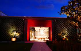 outdoor lighting miami. Perfect Outdoor Commercial Exterior Lighting Experts Intended Outdoor Miami E