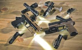Best Tactical Pistol Light Tools Of The Night Fight Tactical Lights