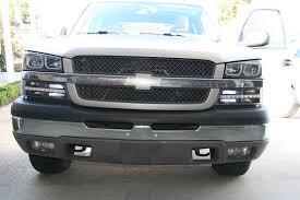 Silverado Daytime Running Light Bulb Replacing Drl Sockets And Bulbs On 99 06 Gm Trucks And Suvs