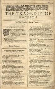 best macbeth review ideas teaching language book play review macbeth by william shakespeare my rating 4 of 5 stars
