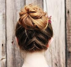40 stylish updos for um hair28