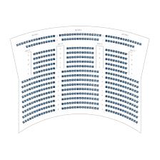 Punctual Majestic Theater Dallas Box Seats Standford Stadium