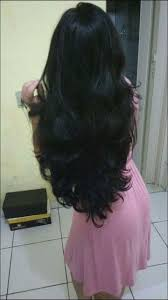 length hair yes please but only if it s thick shiny and healthy all the way down like this gorgeous s