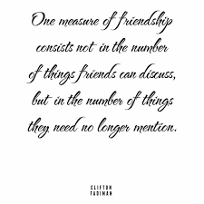 40 Beautiful Friendship Quotes Best Adorable Friend Quotes