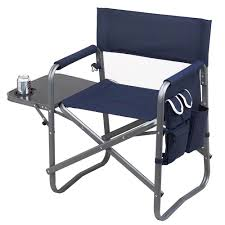 portable chair with side table 2 seater camping chair black folding camping chairs coleman portable deck chair with side table double folding chair in a bag